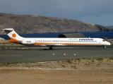 MD-83   EC-EJZ