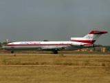 B727-200  OY-SBF