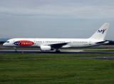 757-200  G-WJAN