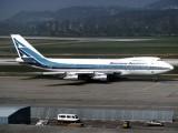 B747-400 LV-OEP