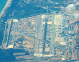 Barcelona Airport at FL370