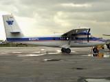 DHC-6  N666PV