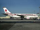 A310-300  S2-ADE