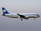 A-320  4K-AZ79