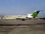Tu-154M   EP-JAZ