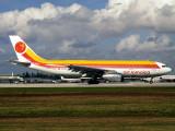 A300B  6Y-JMR