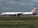The latest -300 in the BA Fleet now...