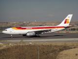 A300B  EC-DLF