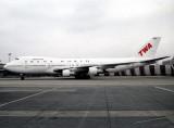 B747-200 N307TW