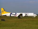 British Historic Aviation - British Airlines Of the Past