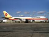 B747-200 N604PE