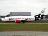 B737-300   G-IGOG
