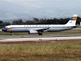 A321  D-AIRX