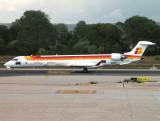 CRJ-700  EC-JZU