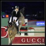 GUCCI Paris Masters 2012