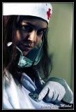 The sexy nurse