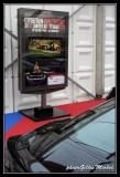 Exhibition  concept-cars 2013 in Paris