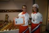 Europese jeugdvakwedstrijden 2012 Rouen Frankrijk