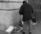 Another face of Paris - Haiku # 18