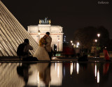 Paris - the city for lovers