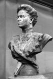 Tomb sculpture