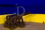 O Canhão de Portimão