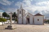 Alcanena - Igreja de Nossa Senhora da Conceição, Matriz da Louriceira (Imóvel de Interesse Público)