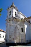 Igreja do Convento das Maltesas