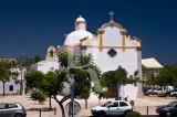 Capela de São Sebastião (Imóvel de Interesse Municipal)