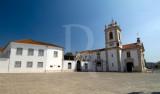 Palácio da Mitra, Incluindo a Igreja, o Chafariz Monumental, o Aqueduto, o Pombal e o Portão (Imóvel de Interesse Público)