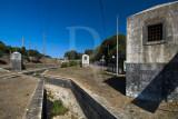 O Aqueduto Junto à Quinta das Águas Livres