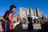 A Feira Medieval de Óbidos