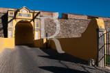 Porta de Olivença