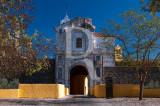 Porta da Esquina (ou da Conceição)