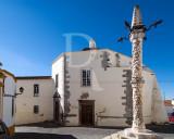 Igreja do Antigo Convento das Freiras Dominicanas (Monumento Nacional)