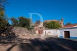 Castelo de Barbacena (Imóvel de Interesse Público)