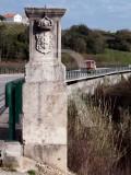 Marcos da Ponte da Sancheira Grande