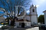 Igreja Paroquial de Moledo