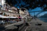 Monumentos do Porto - Conjunto urbano constituído pela Praça da Ribeira, Rua de São João e Rua do Infante D. Henrique