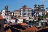 Centro Histórico - Bairro da Vitória