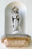 Capela de Candeeiros