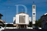 Igreja Paroquial da Benedita (Arqt. Guia da Cruz)