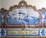 Azulejos de Turquel