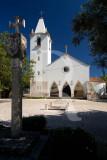 Igreja Paroquial de Pelmá