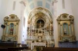 Igreja Paroquial de Barreira