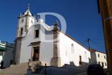Igreja Paroquial de Reguengo Grande