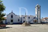 Conjunto Edificado da Igreja da Misericórdia de Messejana: Igreja, Prisão e Torre (Imóvel de Interesse Público)