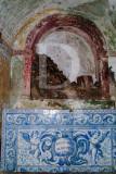 The Chapel to St. Antonio