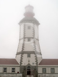 O Farol do Cabo Espichel