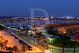 Ferragudo e a Marina de Portimão